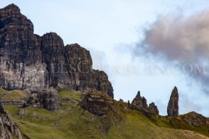 Old Man of Storr at CharlesCockburn.com