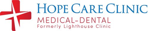 Hope Care Clinic Logo